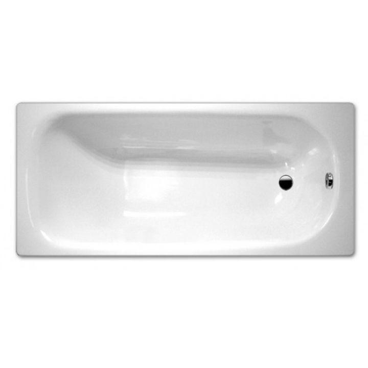 Ванна стальная Kaldewei, Saniform Plus 361, 150х70, без ножек