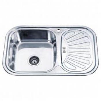 Мойка для кухни Ledeme L97549-L глянцевая