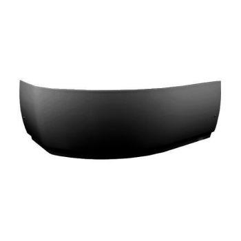 Фронтальная панель для ванны Aquanet Capri 160 R черная
