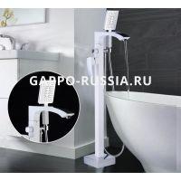 Напольный смеситель для ванны Gappo Jacob G3007-8