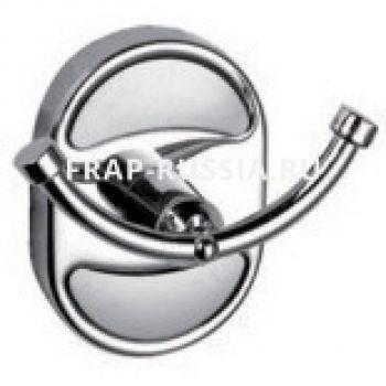 Крючок 2-ой Frap F1905-2