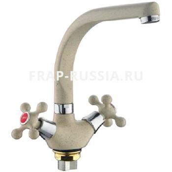 Смеситель для кухни Frap H5408 F5408-10