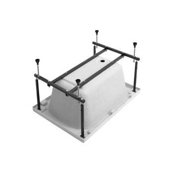 Каркас разборный для акриловой ванны Aquanet Seed 100