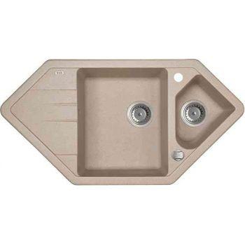Мойка кухонная Iddis Vane G V28P965i87
