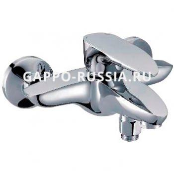 Смеситель для ванны Gappo Agilis G3262