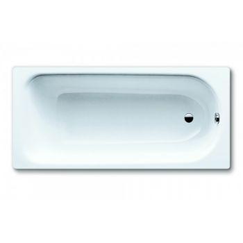 Ванна стальная Kaldewei, Saniform Plus 363, 170х70 с дополнительными покрытиями Easy-Clean и Anti-Slip, без ножек