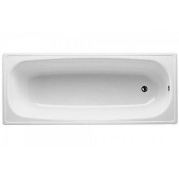 Ванна стальная BLB, EUROPA 140х70, без ножек