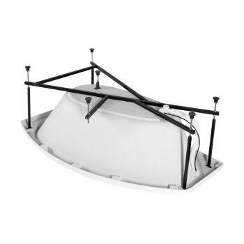 Каркас сварной для акриловой ванны Aquanet Sofia/Jersey 170x90 L/R