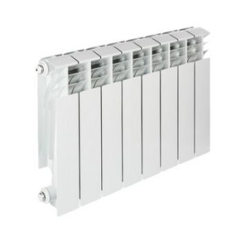 Радиатор TENRAD 350/100 1-секция