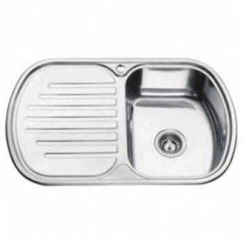 Мойка для кухни Ledeme L97749-R глянцевая