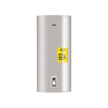 Водонагреватель Zanussi ZWH/S 80 Splendore XP 2.0 Silver