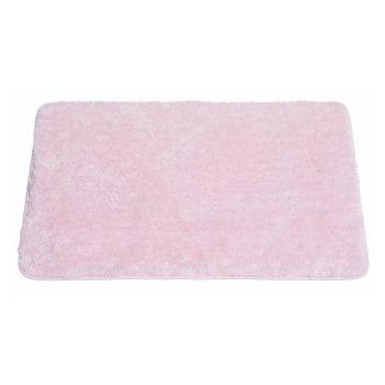 Коврик для ванной Aquanet MA0120E1 75см, розовый