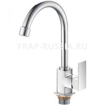 Смеситель для кухни Frap F40551