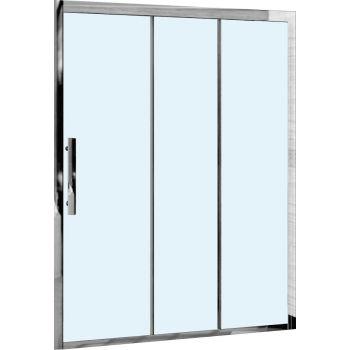 Душевая дверь в нишу Weltwasser WW600 600S3-150 R