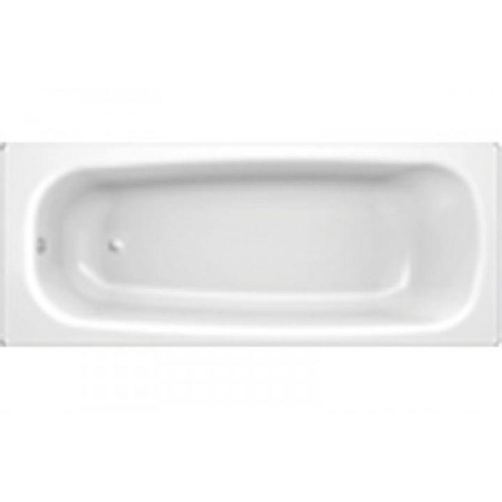 Ванна стальная BLB, Universal HG 170х70, без ножек