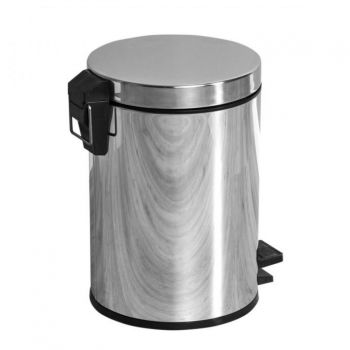 Ведро для мусора Aquanet 8074 (12 литров)