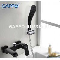 Смеситель для ванны Gappo Aventador G3250