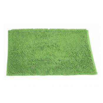 Коврик для ванной Aquanet MA3172L 75см, зеленый
