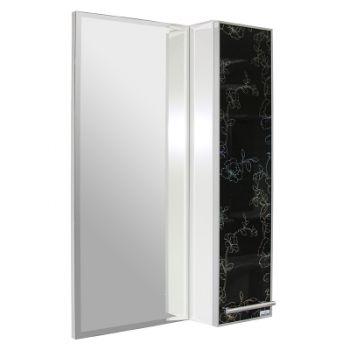 Зеркало-шкаф MIXLINE ТАНГО-55