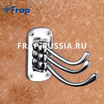 Крючок 3-ой Frap F208-3