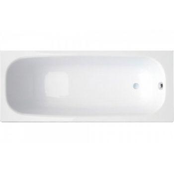 Ванна стальная Classic 120x71, без ножек