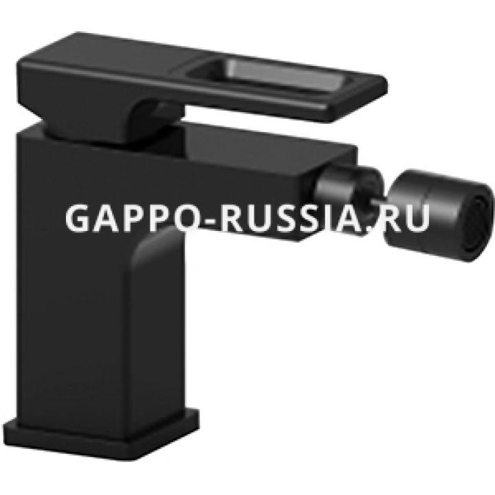 Смеситель для биде Gappo G5017-6