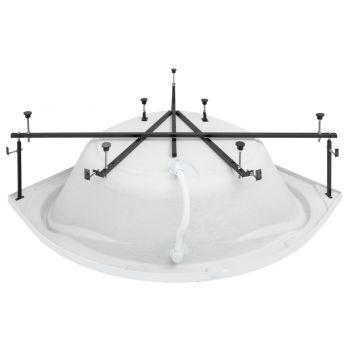 Каркас сварной для акриловой ванны Aquanet Arona/Manila 150x150