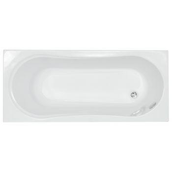 Акриловая ванна Aquanet Gloriana 160x70
