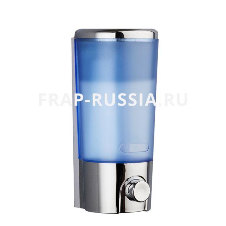 Дозатор для жидкого мыла Frap F406