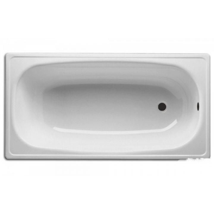 Ванна стальная BLB, EUROPA 120х70, без ножек