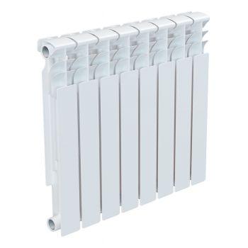 Радиатор биметаллический ECO BM350-80-4 (Lammin)