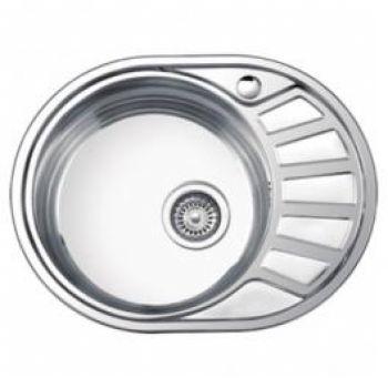 Мойка для кухни Ledeme L75745-L матовый