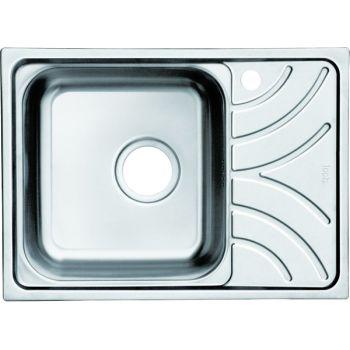 Мойка кухонная Iddis Arro ARR60SLi77