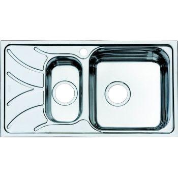 Мойка кухонная Iddis Arro ARR78SZi77