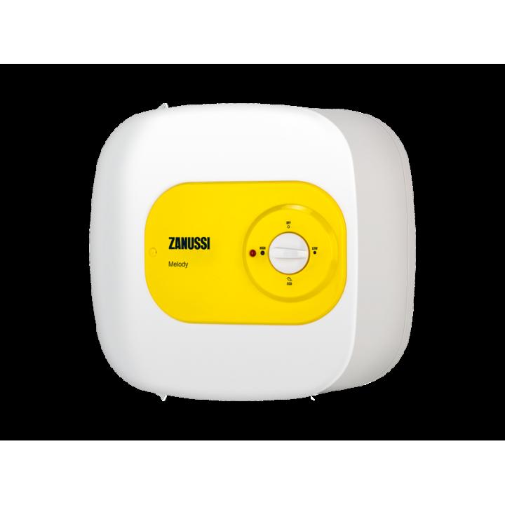 Водонагреватель Zanussi ZWH/S 15 Melody O (Yellow)