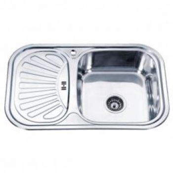 Мойка для кухни Ledeme L97549-R глянцевая