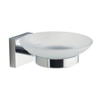 Мыльница для ванной Aquanet Flash S7