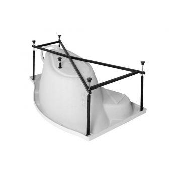 Каркас сварной для акриловой ванны Aquanet Palma 170x90/60 L/R