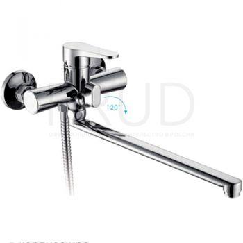 Смеситель для ванны Frud R22150