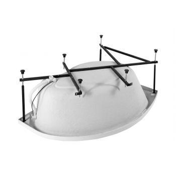 Каркас сварной для акриловой ванны Aquanet Jamaica 160x100 L/R