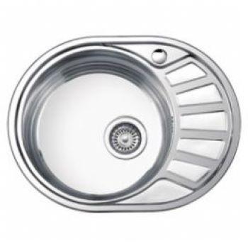 Мойка для кухни Ledeme L85745-L глянцевая