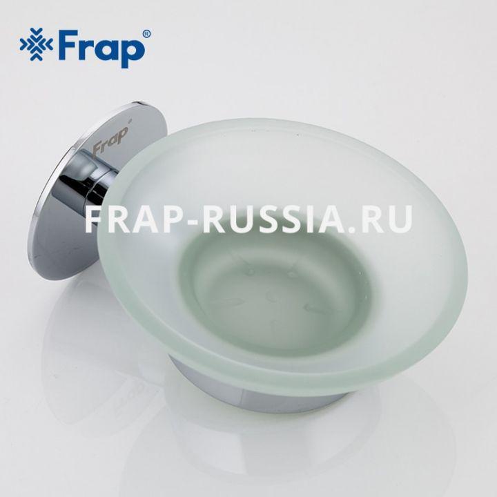 Мыльница Frap F3802
