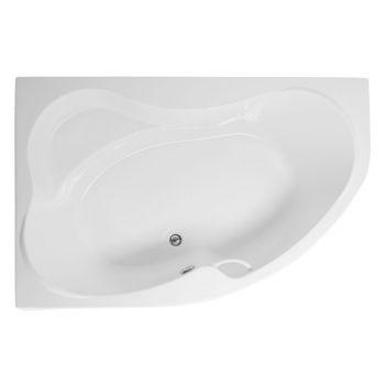 Акриловая ванна Aquanet Capri 170x110 L