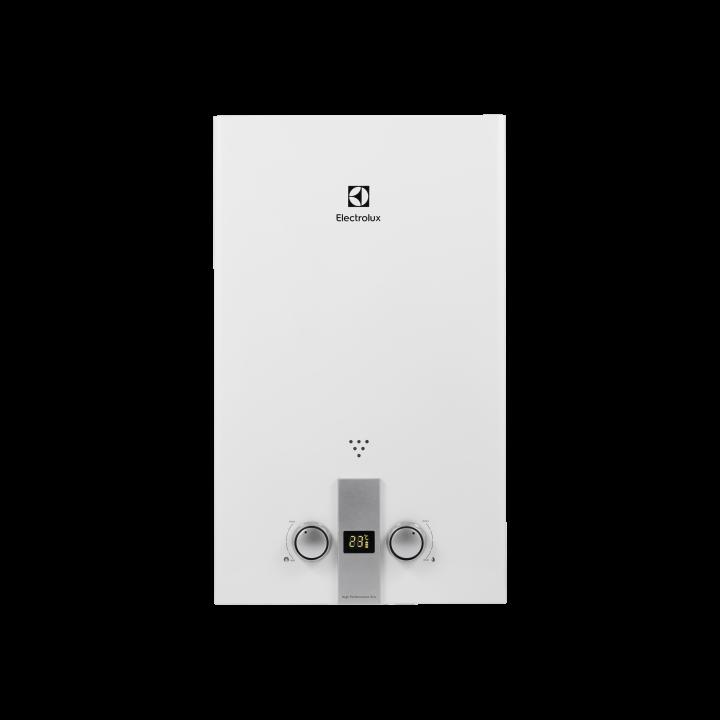 Колонка газовая Electrolux GWH 10 High Performance Eco
