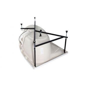 Каркас сварной для акриловой ванны Aquanet Luna 155x100 L/R