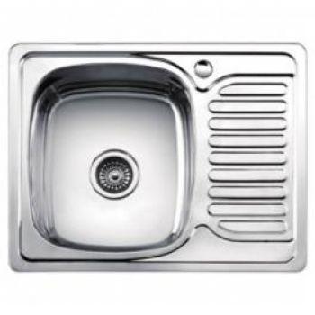 Мойка для кухни Ledeme L96350 глянцевая