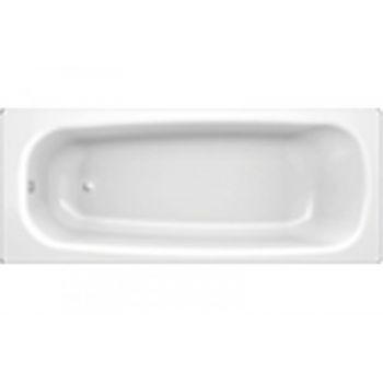 Ванна стальная BLB, Universal HG 150х70, без ножек