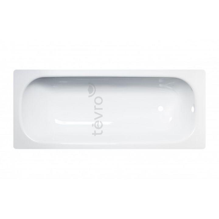 Ванна стальная ВИЗ, TEVRO 170х70 о/п 01207