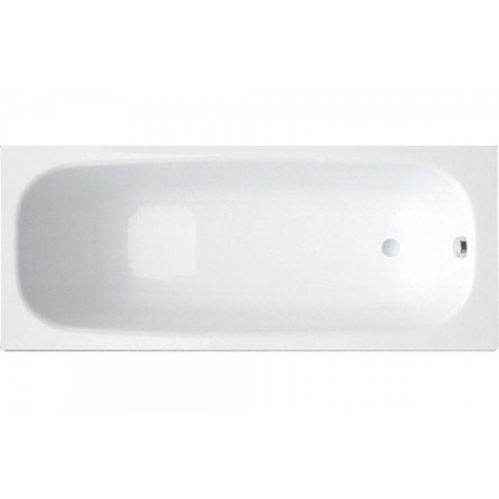 Ванна стальная Atlantic 150x71 без ножек