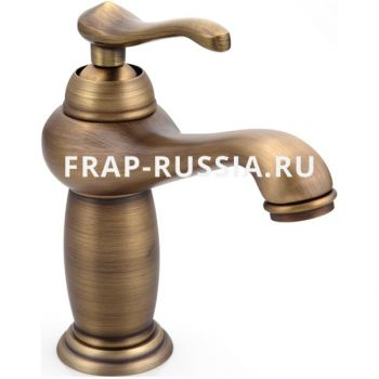 Смеситель для раковины Frap Y1311